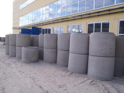бетон зжби